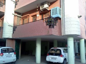 3 BHK Independent Flat / Floor For Sale in  (HUDA) Haryana Urban Development Authority Panchkula